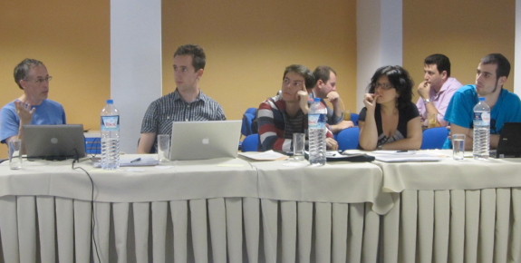 CONFINE Project conference in Athens